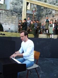 Pianist Heidenheim Musikalische Leitung