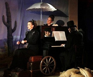Pianist Oper Heidenheim