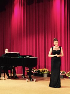 Korrepetitor Pianist Oper
