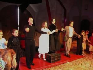 Musikalische Leitung Opernfestspiele Pianist